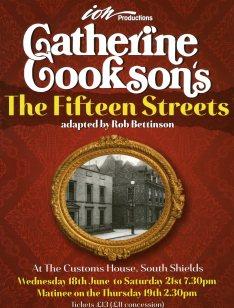 fifteen streets