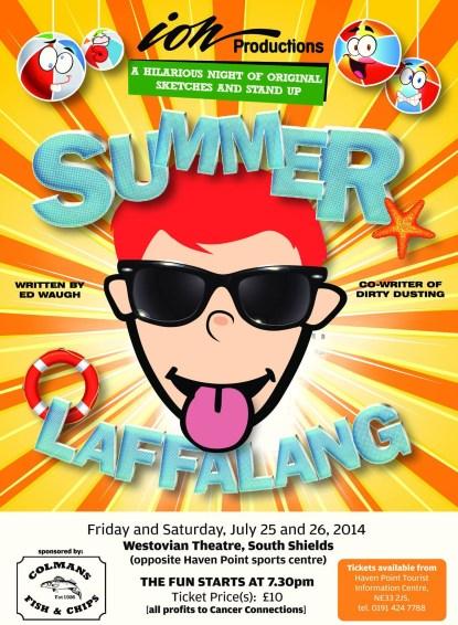 Summer Laffalang