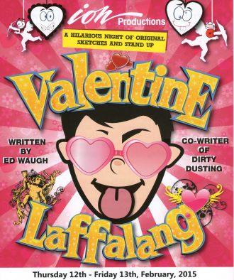 Valentine Laffalang
