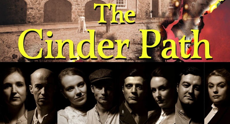 The Cinder Path final cast